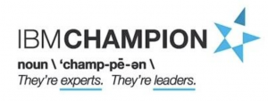 IBM Champions - They're experts. They're leaders.